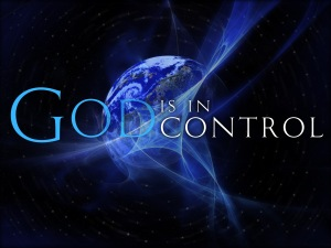 God-Is-in-Control